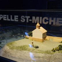 La Chapelle Saint Michel