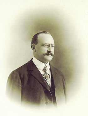 Ivan WILHELM, ingenieur
